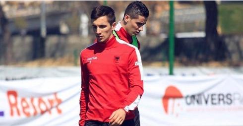 Lazio interesohet për Liridon Latifin