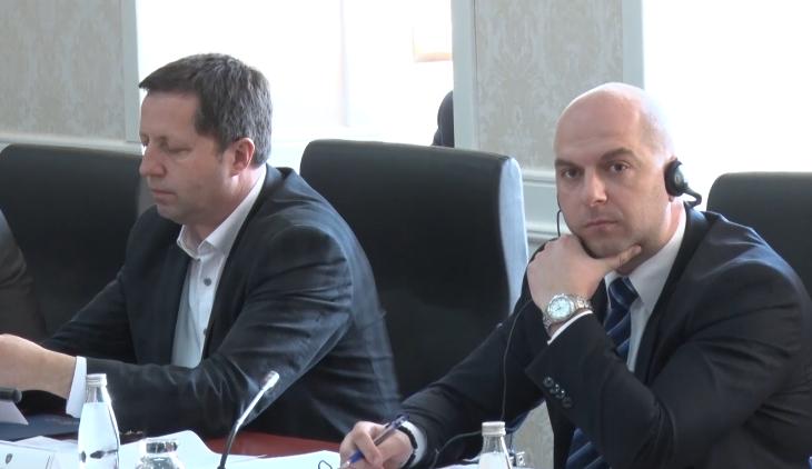 Fillon mbledhja e kryesisë, kthehet Lista Serbe