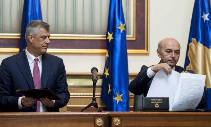 Luhatet koalicioni qeverisës, Kosova drejt zgjedhjeve