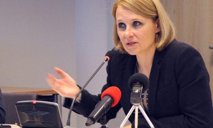 BE-ja nuk komenton letrën e Shpend Ahmetit për qasjen ndaj Kosovës