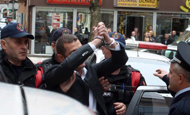 Prokuroria kërkon 25 vite burgim për ish-deputetin shqiptar