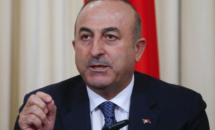 Ministri turk: Luftërat e shenjta së shpejti do të fillojnë në Evropë