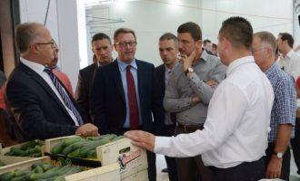 Ministria e drejtuar nga Krasniqi i kishte dhënë grant 150 mijë eurosh biznesit të Kelmendit