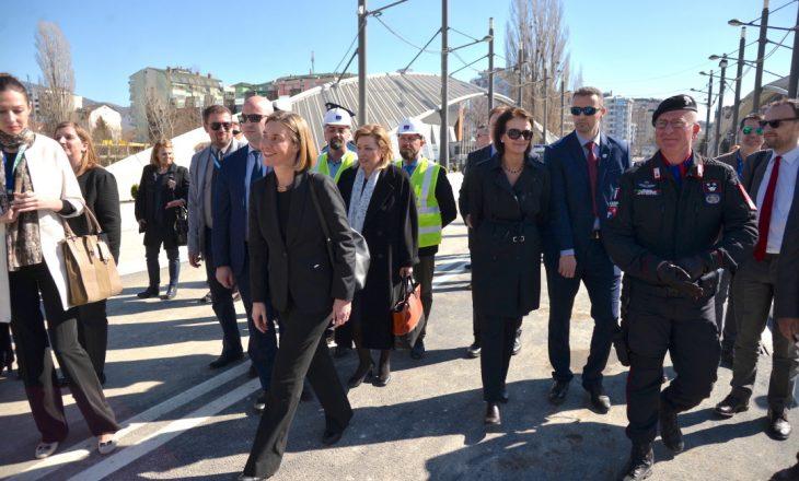 Ura e Mitrovicës dhe e ardhmja e Ballkanit në Bashkimin Evropian