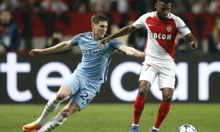 Në listën e Barcelonës është talenti i Monakos