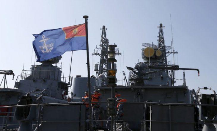 Mali i Zi mes tundimeve të Rusisë dhe sigurisë së ofruar nga NATO