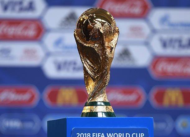 Kombëtarja e parë që kualifikohet në Botërorin 2018