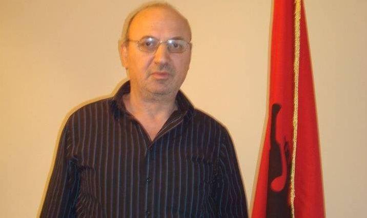 Një muaj paraburgim për Murat Jasharin