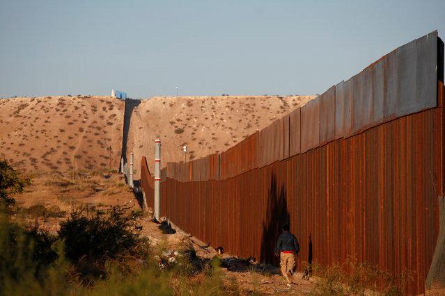 Për ndërtimin e murit të Meksikës aplikojnë biznesmen me prejardhje meksikane