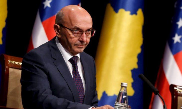 Mustafa: Serbia po ndërhynë në punët e brendshme të Kosovës