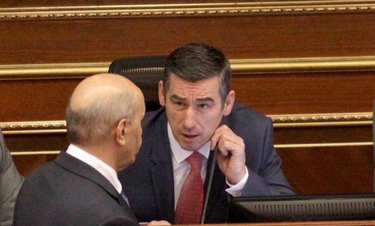 Qeveria nuk e dërgon demarkacionin në Kuvend ditët e ardhshme