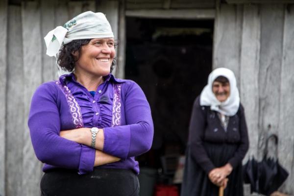 """""""Le Monde"""" shkruan për Alpet Shqiptare dhe për Kosovën [foto]"""
