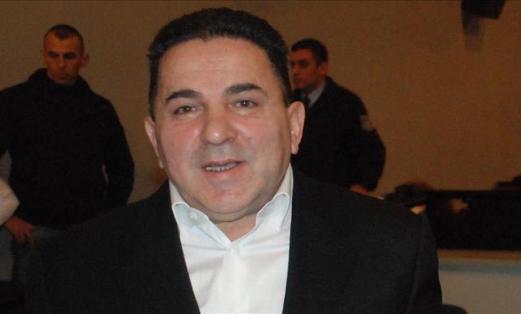 Lirohet sërish Naser Kelmendi