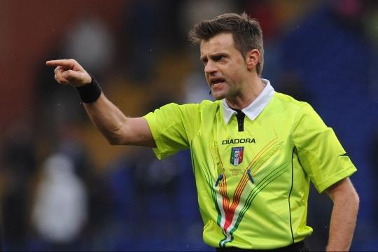 Shahen thuajse çdo javë, por sa fiton një gjyqtar i Serie A?