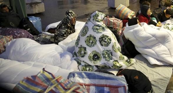 Anija norvegjeze shpëton 503 refugjatë