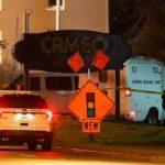 Një i vrarë, disa të plagosur nga të shtënat me armë zjarri në Ohio