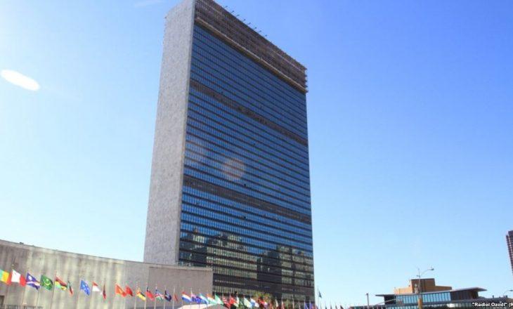 Në takimin për ndalimin e armatimit atomik mungojnë SHBA dhe Rusia