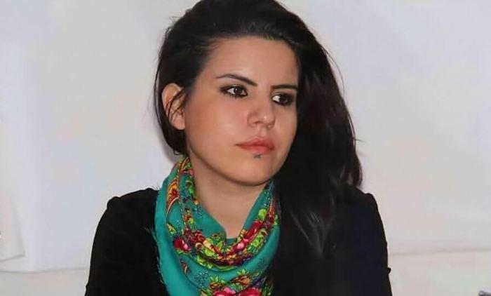 Dënohet piktorja turke që pikturojë për sulmin ndaj qytetit kurd