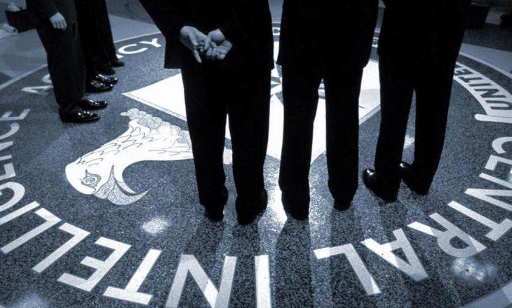 Publikimi i Wikileaks: CIA përgjon kudo