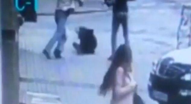 Dalin pamje tjera të vrasjes së ish-deputetit rus