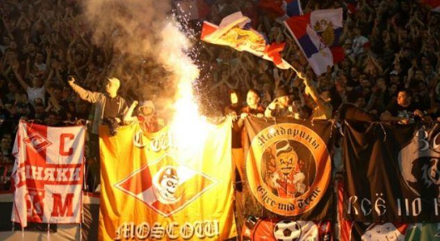 Serbët dhe rusët theren mes vete, fajin ua hedhin shqiptarëve