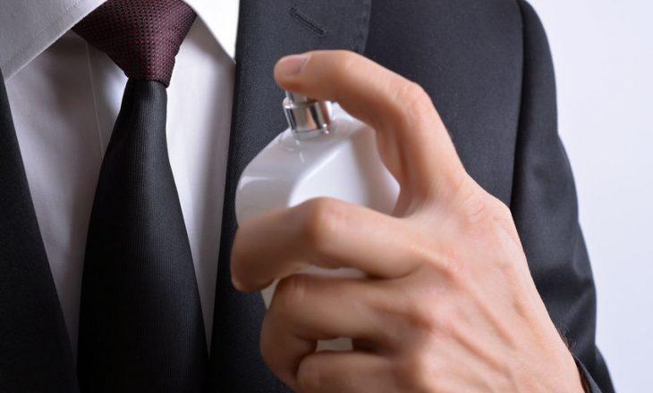 Komuna e Lipjanit blenë parfume për meshkuj nga biznesi pronë e zëvendëskryeministrit