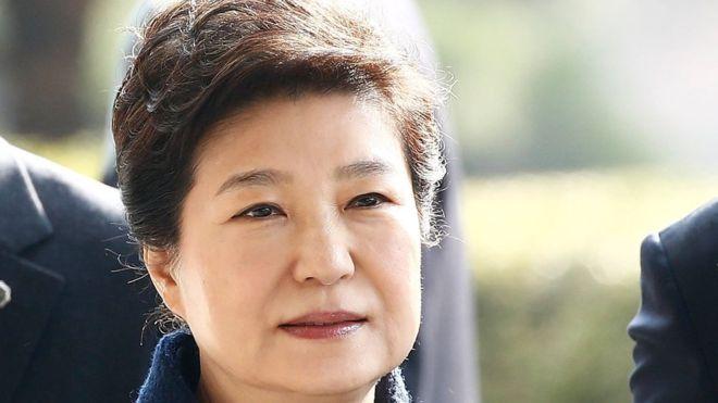 Prokurorët kërkojnë arrestimin e ish-presidentes jug koreane