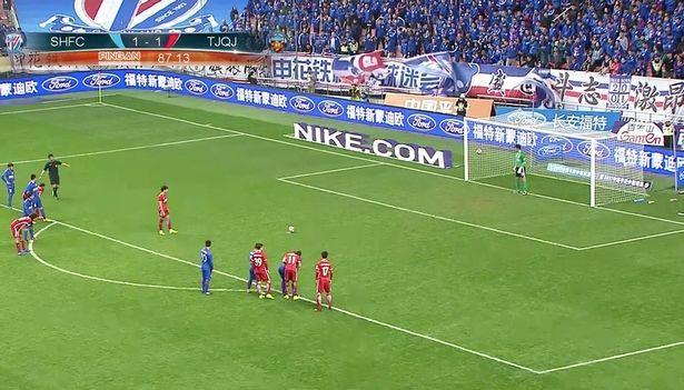 Ja si e justifikon Pato rrogën 6 milionë € në sezon në Kinë [video]