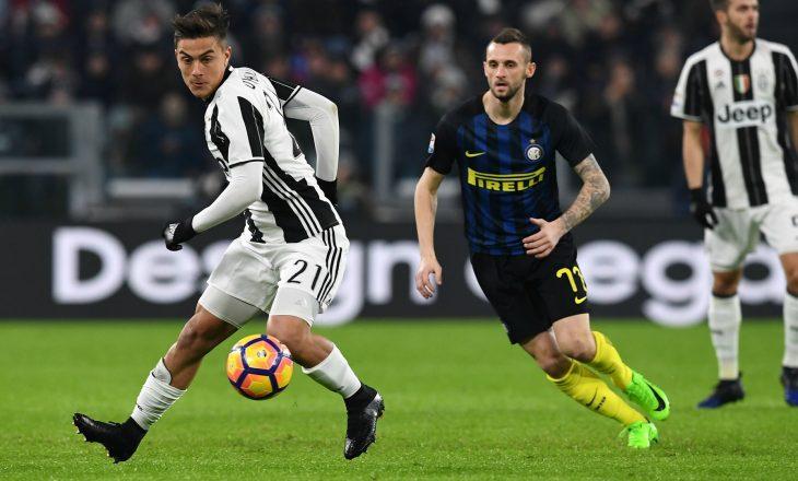 Zanetti: Interi ishte një hap larg Dybalas