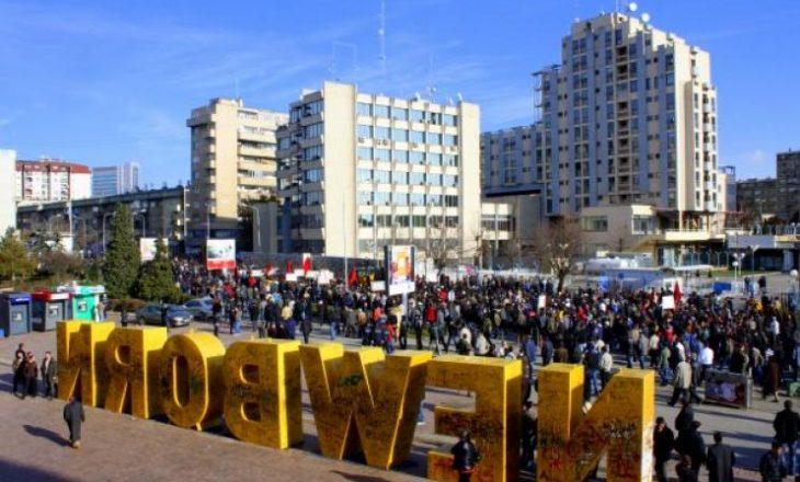 Kosova renditet në vendin e 78-të për nga lumturia