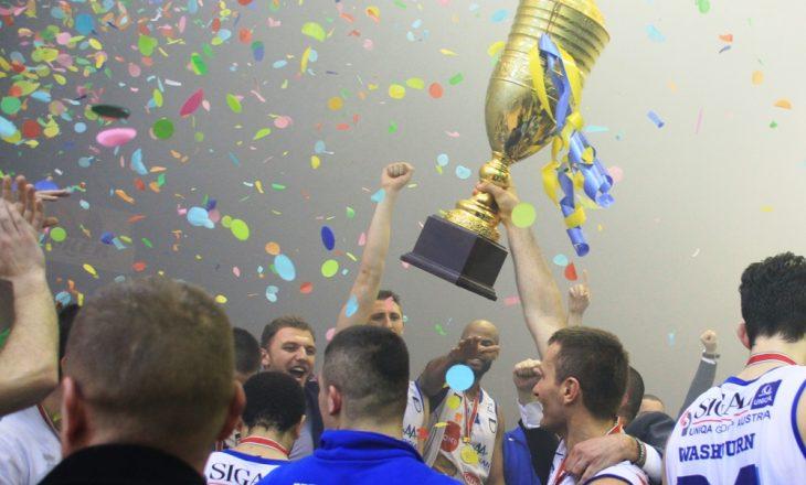 Zyrtare: Prishtina largohet nga Liga Ballkanike