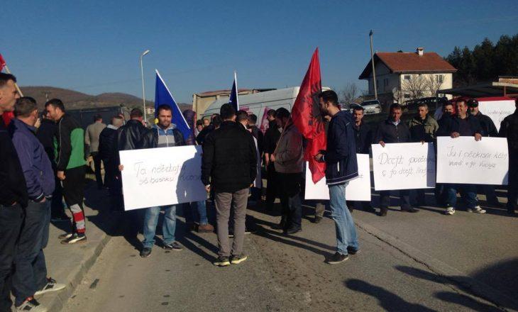 Lirohet magjistralja Prishtinë-Gjilan