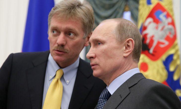 Rusia e frustruar me administratën Trump