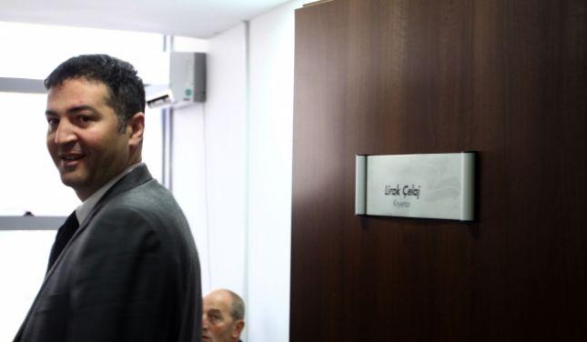 Zv/ministri Çelaj jep dorëheqje, shkak zgjedhjet lokale