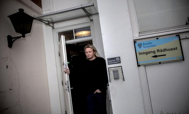 Drejtori i organizatës norvegjeze dyshon se po merr kërcënime nga Kosova