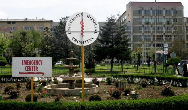 Ndarja problematike e Klinikës së Kardiologjisë