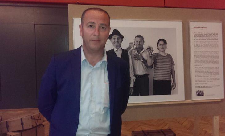 Reagon Ridvan Berisha: SEEMO po gënjen, nuk ka trazira në RTK