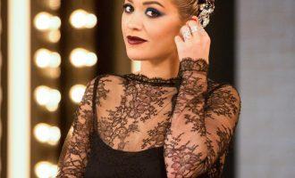 Rita Ora si dizajnere, më shumë sukses se si këngëtare