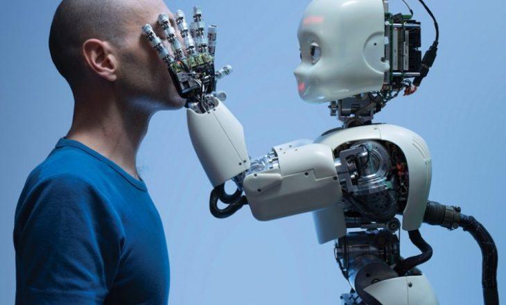 Rreziku nga robotët