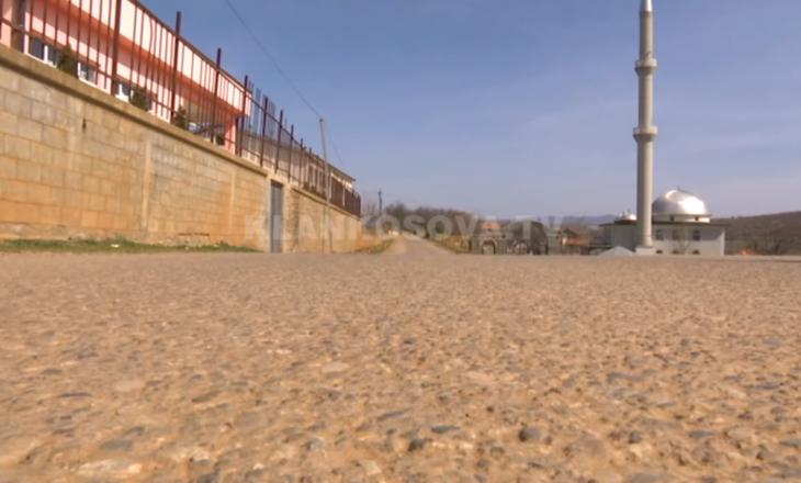 Komuna ua mori banorëve 40 mijë euro për rrugën të cilën e financoi Ministria