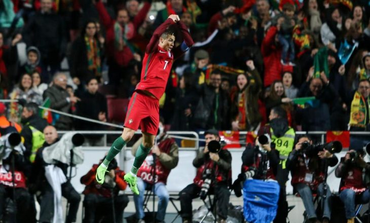 Fitojnë Portugalia e Franca, befasohet Holanda në Bullgari