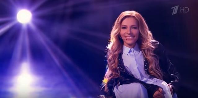 Këngëtarja në karrocë përfaqëson Rusinë në Eurovizion