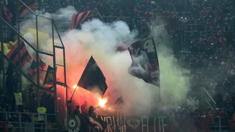 """FSHF përjashton grupimin """"Illyrian Elite"""" që shkaktoi trazirat në Palermo"""