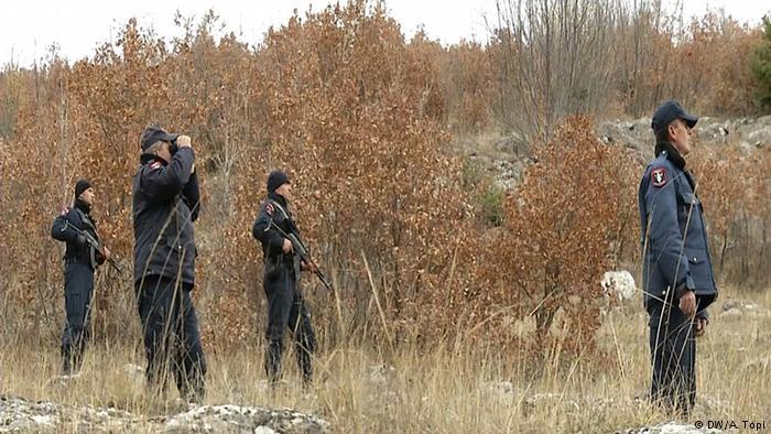 """Sulmohen gjatë """"emigrimit ilegal"""", ndërron jetë një shtetas i Shqipërisë"""