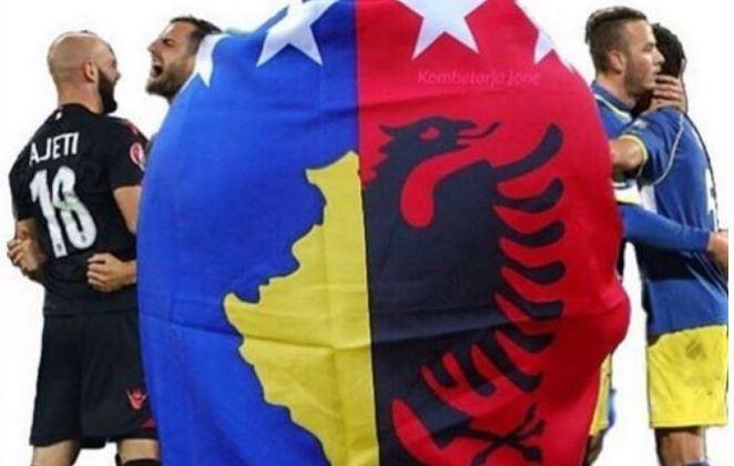 Cana uron Kosovën e Shqipërinë për ndeshjet e sotme