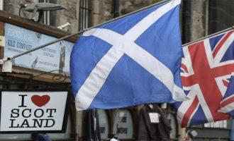 Parlamenti i Skocisë voton pro një referendumi të dytë për pavarësi nga Bitania