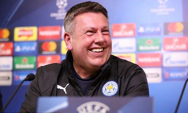 Trajneri i Leicesterit: Mund të fitojmë Ligën e Kampionëve