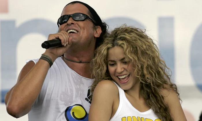 Shakira akuzohet për plagjiat