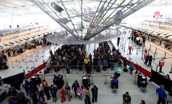 ShBA ndalon pajisjet elektronike në fluturimet direkte nga Lindja e Mesme