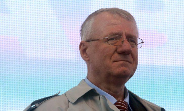 Serbia refuzon të ekstradojë bashkëpunëtorët e Sheshelit